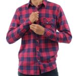 orleans flannel as seen in catalog