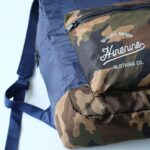 packable camo backpack
